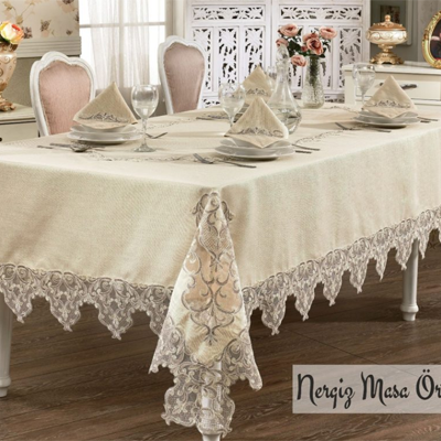 NERGIS TABLE CLOTH